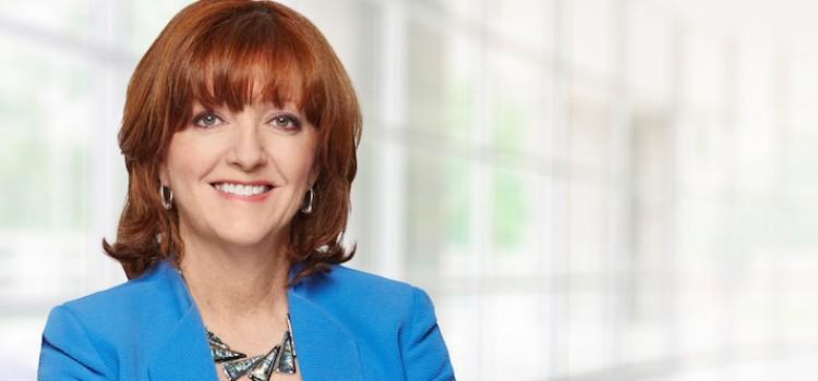 McKesson Canada names new president