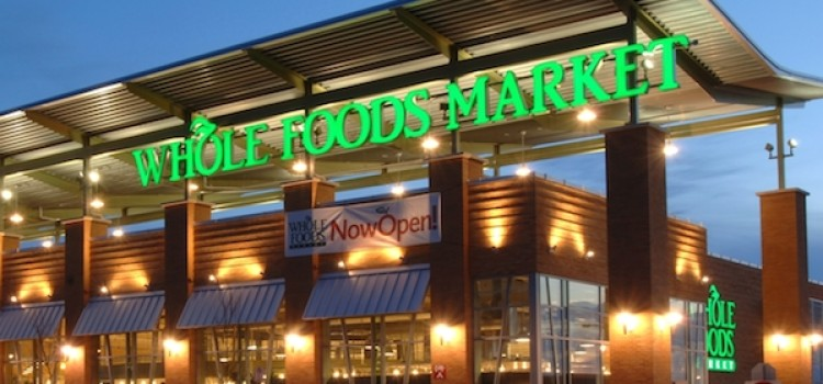 Whole Foods co-CEO Robb to step down