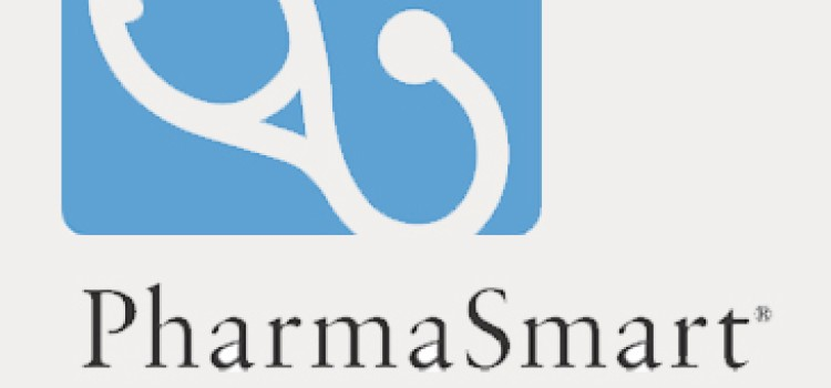 PharmaSmart database hits milestone