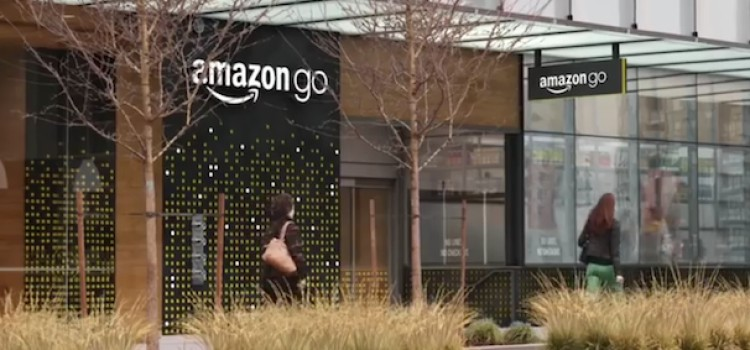 Retail innovations continue to emerge at Amazon