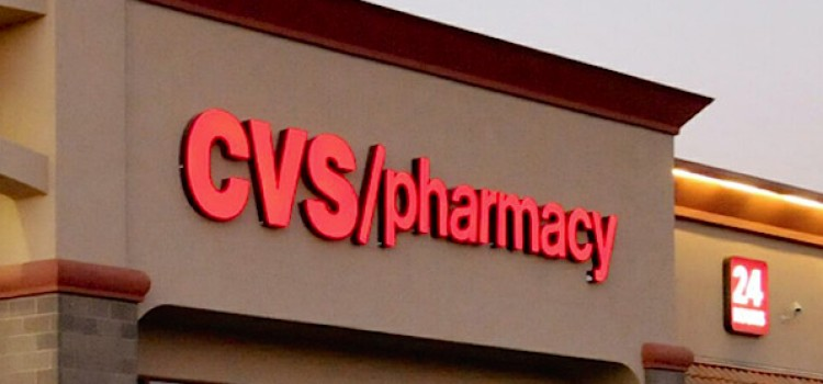 CVS completes rollout of time delay safes in its Maryland pharmacies
