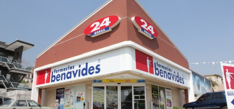 Boots adapts its strategy with Farmacias Benavides