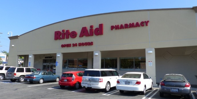 Rite Aid Foundation donates to wildfire relief
