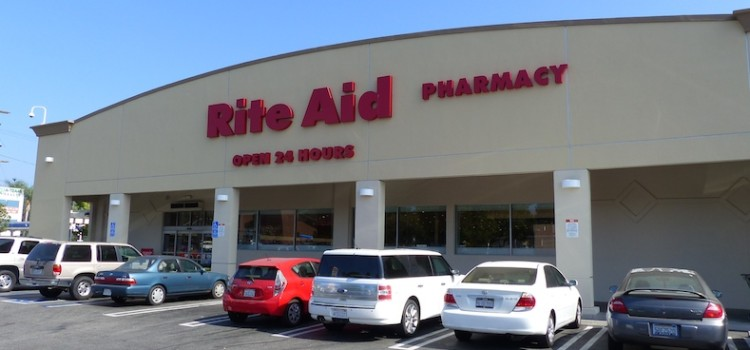 Rite Aid posts mixed results in second quarter
