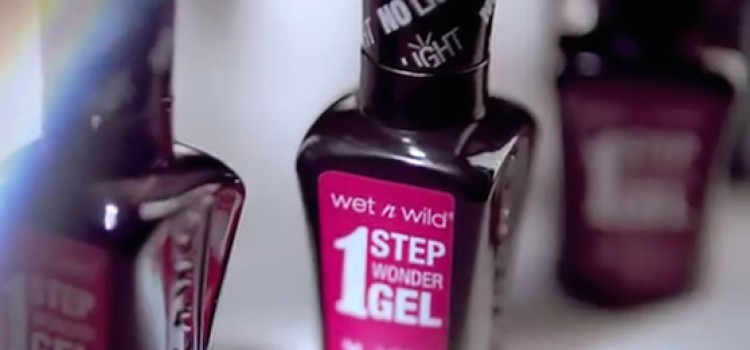 Wet n wild's Evelyn Wang honored for brand building