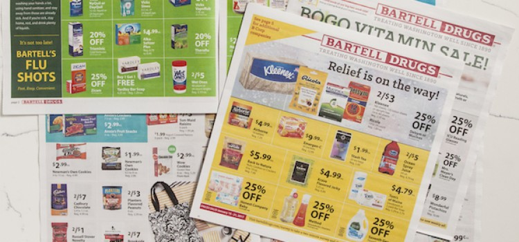 Bartell Drugs debuts revamped ad circular