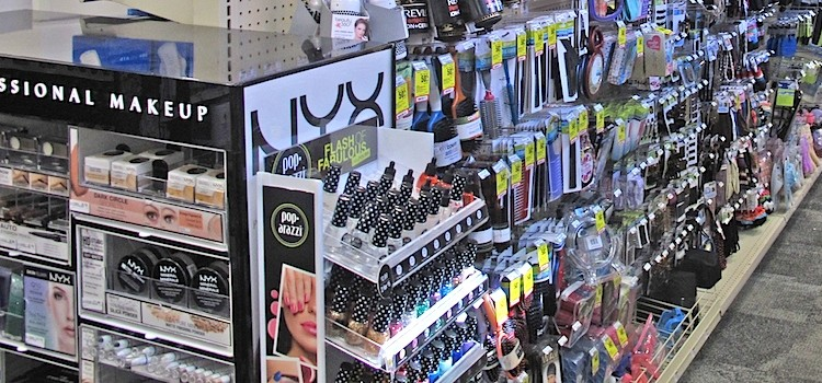 Mass retailers reap benefits of beauty makeover
