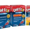 Mylan to acquire Cold-EEZE
