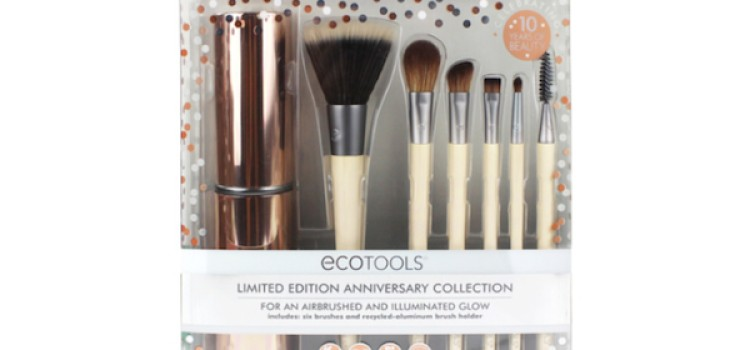 EcoTools marks 10th year with New Modern Eco Collection