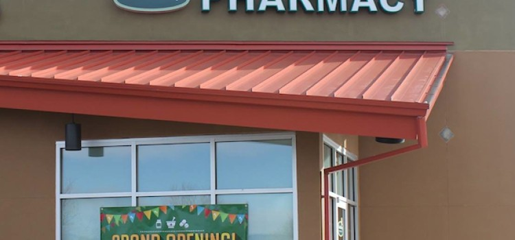Good Day Pharmacy offers Safe Rx locking vials