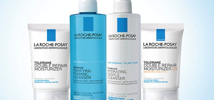 La Roche-Posay launches prebiotic skin care line