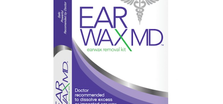 Eosera launches Earwax MD on Amazon Canada