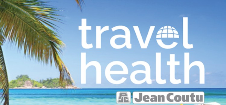 Jean Coutu pharmacies launch travel health services
