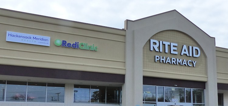 Rite Aid's RediClinic opens new clinics in N.J.