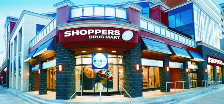 Shoppers Drug Mart to launch women's health drive