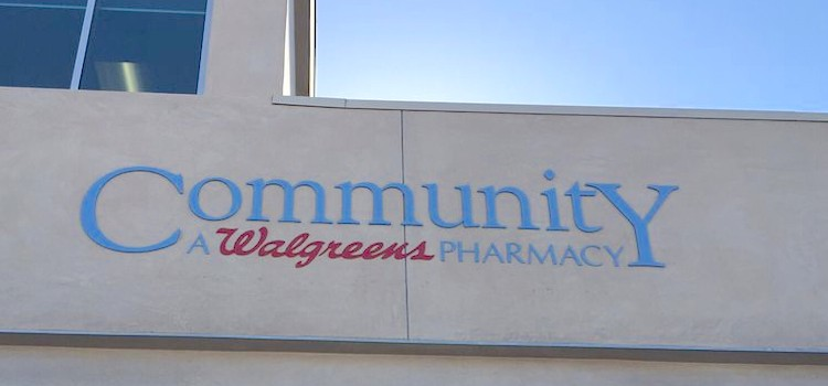 Walgreens designates cancer care specialty pharmacies