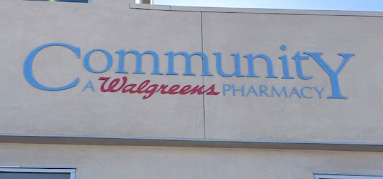 Walgreens earns tech patent for Connected Care Oncology