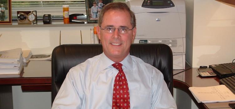 CVS Health promotes Jon Roberts to COO