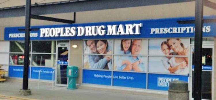 Peoples Drug Mart to close up shop