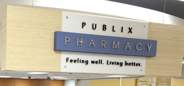 Publix Pharmacy branches out in delivery of care