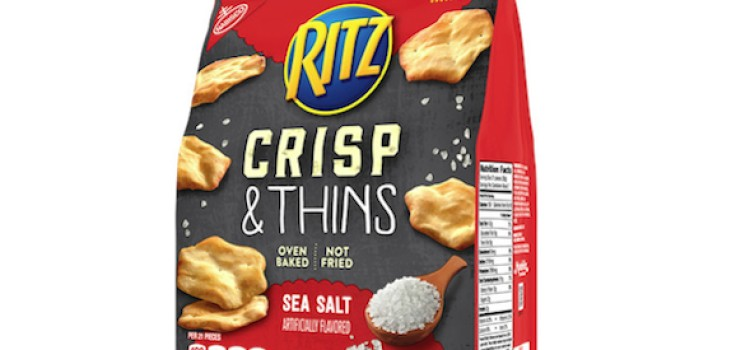 Ritz Crisp & Thins brings another take on the chip