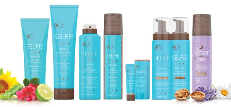 Performance Brands looks to online, independents for Selfie Tan'n Go