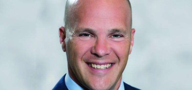 Hy-Vee promotes Aaron Wiese