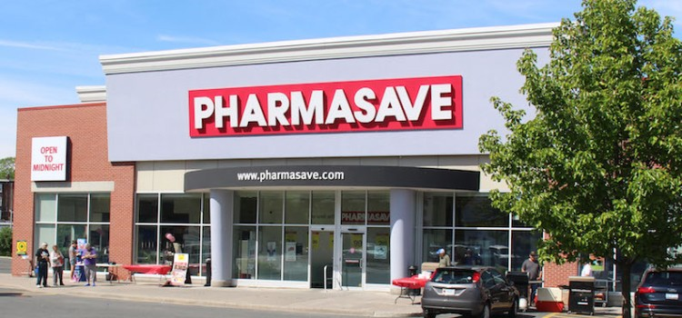 Pharmasave helps customers quit smoking