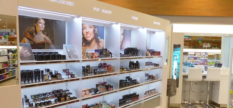 Rite Aid Wellness Store continues to stand out