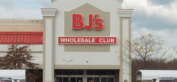 Report: Amazon eyeing BJ's Wholesale Club