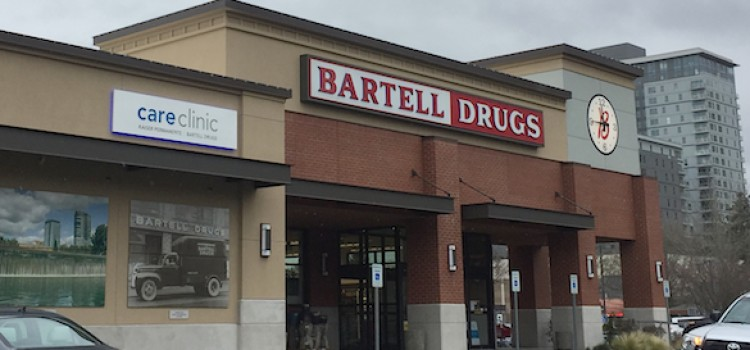 Bartell Drugs opens latest CareClinic