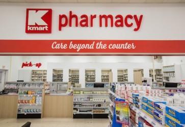 Kmart pharmacy offering free flu shots and Cashback rewards