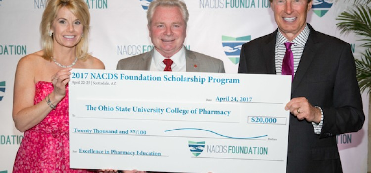 NACDS Foundation awards $230,000 in scholarships