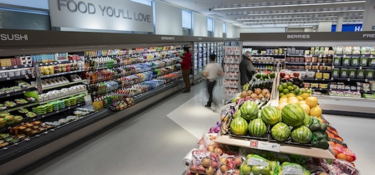 Loblaw: More fresh food for Shoppers Drug Mart