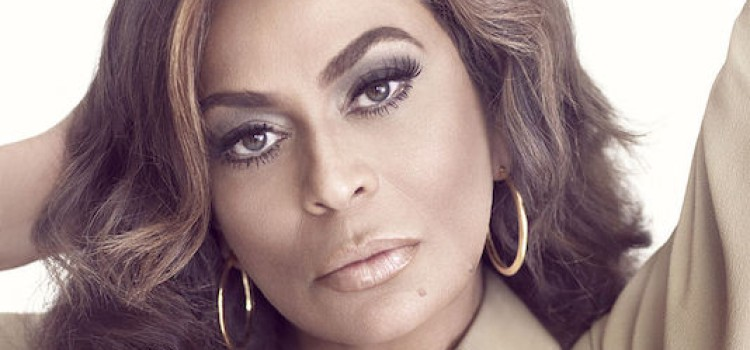 Sundial Brands honors Tina Knowles Lawson with award