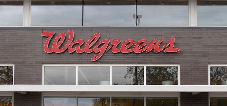 Hurricane recovery, relief under way at Walgreens