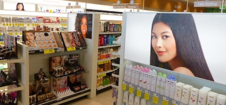 A.T. Kearney study sizes up online beauty shoppers
