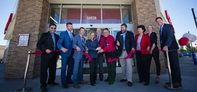 CVS Pharmacy opens first Colorado store