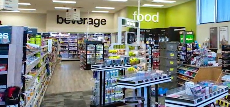 CVS moves to elevate shopping experience