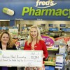 Fred's fosters disease prevention with screening programs