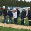 Hamacher Resource Group breaks ground for new HQ