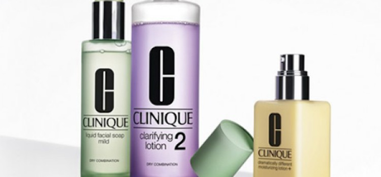 Jean Coutu adds Clinique prestige beauty brand