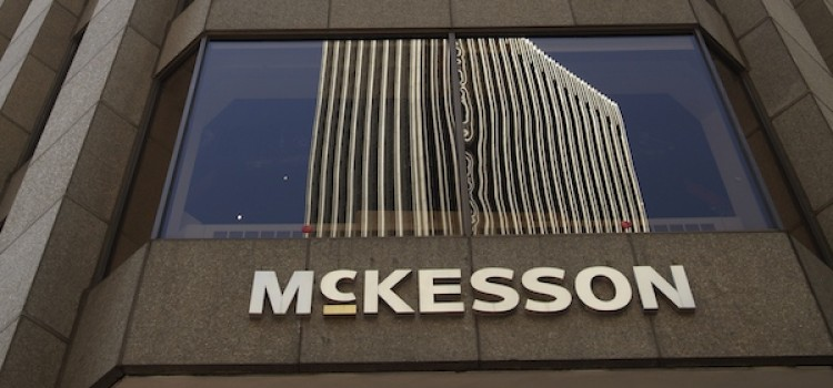McKesson names Tyler president and COO