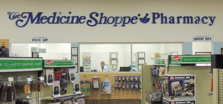 Medicine Shoppe keeps franchisees competitive