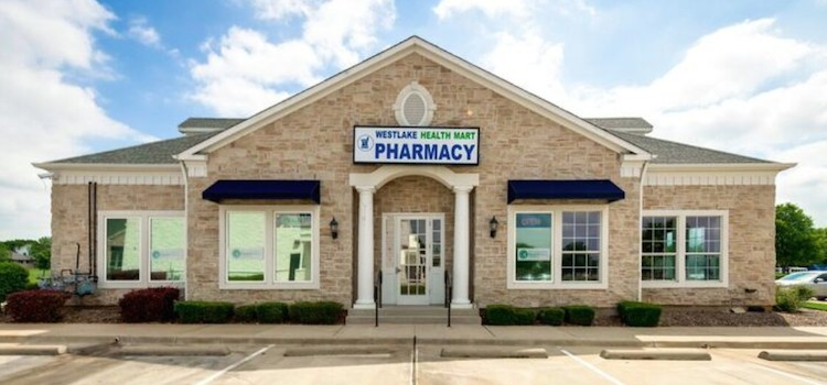 Westlake Health Mart Pharmacy embraces digital