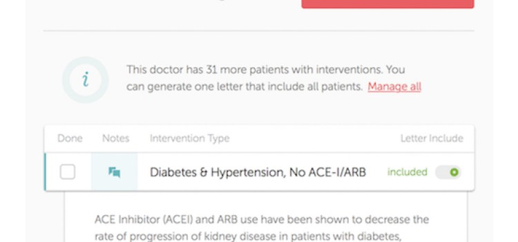 iMedicare's new platform helps manage Star Ratings