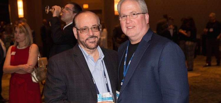 Execs connect at NACDS Annual Meeting