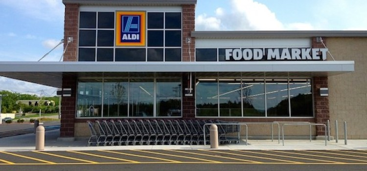 Aldi ups the ante in U.S. expansion