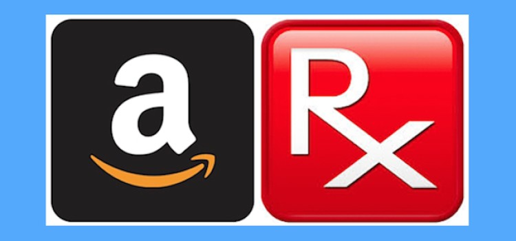 Retail Rx gets out ahead of Amazon
