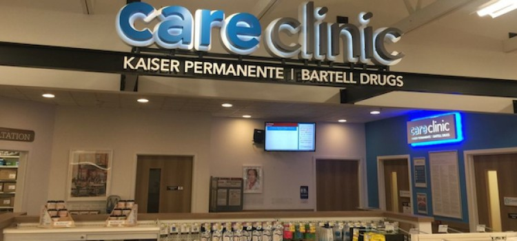 Bartell Drugs opens 13th CareClinic location
